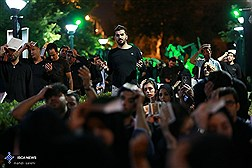 Iranians Hold Vigils on Night of Destiny/ In Photos