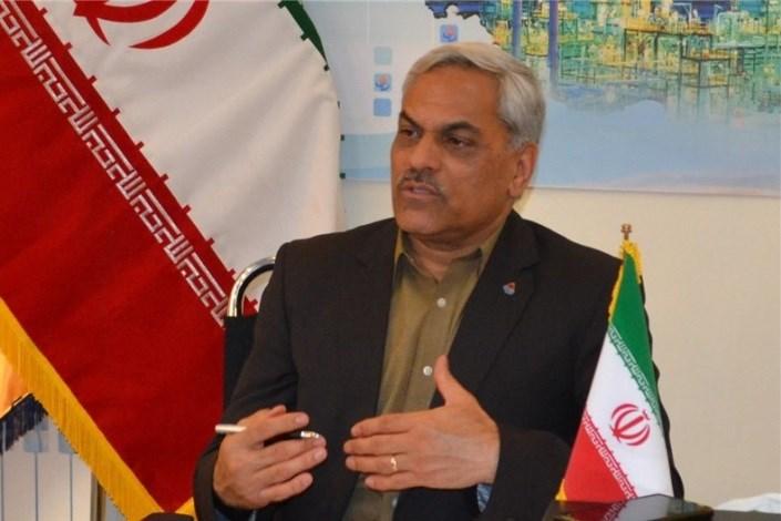 حسن کاظمی انجمن سازندگان تجهیزات صنعت نفت