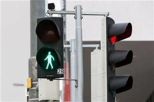 ساخت چراغ تشخیص دهنده عبور عابر پیاده