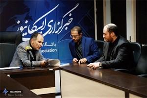 گزیده نشست خبری مدیر کل مراکز تحقیقاتی و ارتباط با صنعت دانشگاه آزاد اسلامی