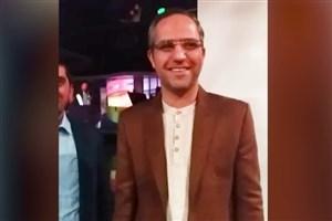 پشت صحنه حضور دکتر طهرانچی در برنامه گفتوگوی ویژه خبری