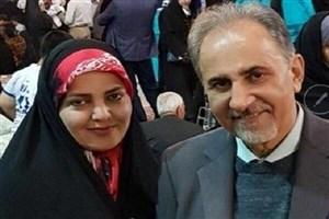نجفی بازداشت شد/اعتراف به قتل همسر
