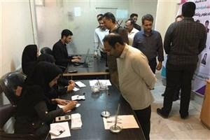 انتخابات دوازدهمین دوره شورای صنفی دانشجویان علوم پزشکی تهران برگزار شد