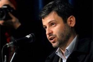 مرادی: ملت ایران به همراه جریانهای آزادیخواه حامی فلسطین هستند