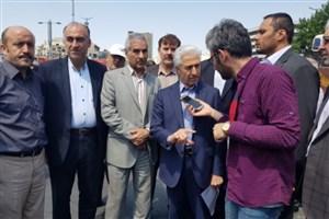 غلامی: ملت ایران تا احقاق حق ملت فلسطین ایستادگی میکنند