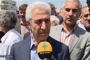 وزیر علوم: ملت ایران تا احقاق حق ملت فلسطین ایستادگی میکنند