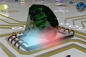 ساخت دماسنجی برای اندازهگیری دما در مقیاس نانومتری