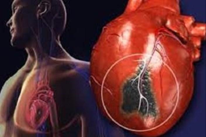 بازسازی عضلات قلبی