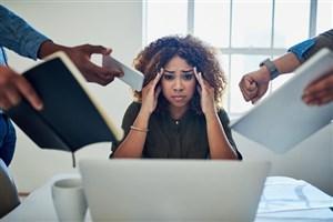 تشخیص استرس با استفاده از یک تست ساده