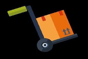 ربات حمل کالا ساخته شد