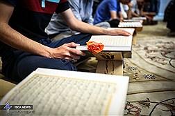 رقابت 10 هزار نفر در بخش آوایی جشنواره قرآن و عترت وزارت بهداشت