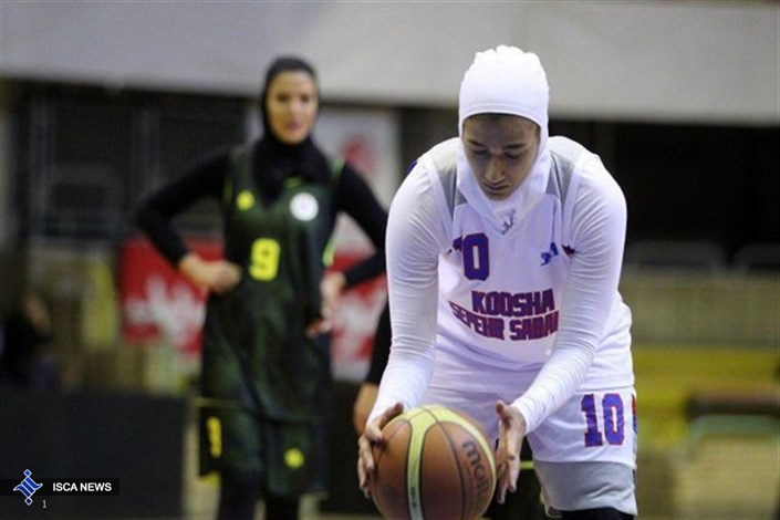 آسیاییها از تیم بسکتبال دانشگاه آزاد می ترسیدند/ می خواهیم قهرمان لیگ برتر شویم