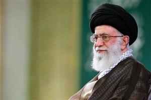 رهبر انقلاب درگذشت همشیره دبیرکل حزب الله لبنان را تسلیت گفتند