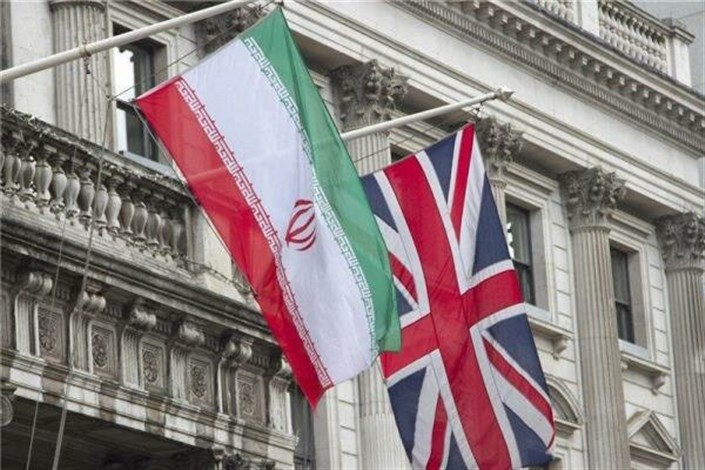 ایران و انگلیس