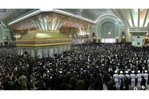 تمهیدات ترافیکی سالگرد ارتحال امام خمینی (ره)