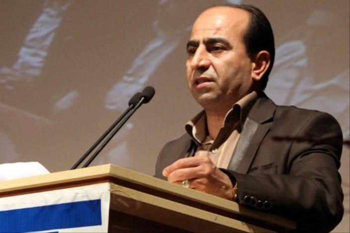 محمدمراد بیات