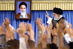 نمایندگان سخنرانی در دیدار رهبر انقلاب با دانشجویان مشخص شدند