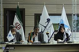 جلسه پرسش و پاسخ رئیس دانشگاه علوم و تحقیقات با دانشجویان