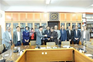 Iran, China Ink MoU to Expand Academic Co-op