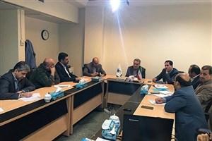 اولین کمیته طرح ملی بذر دانشگاه آزاد اسلامی برگزار شد