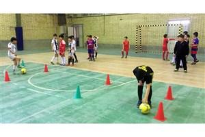 2 هزار دانش آموز سما در مدارس تخصصی ورزشی آموزش میبینند/ راهاندازی 83 پایگاه تابستانی در مدارس سما