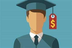 تحصیل برای زنان در آمریکا گران تمام می شود