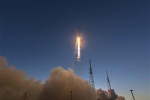 ارسال موشک از استرالیا به فضا