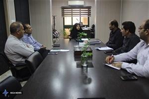 تفاهم نامه گسترش فعالیتهای ورزشی ویژه دانشجویان استان بوشهر امضاء شد