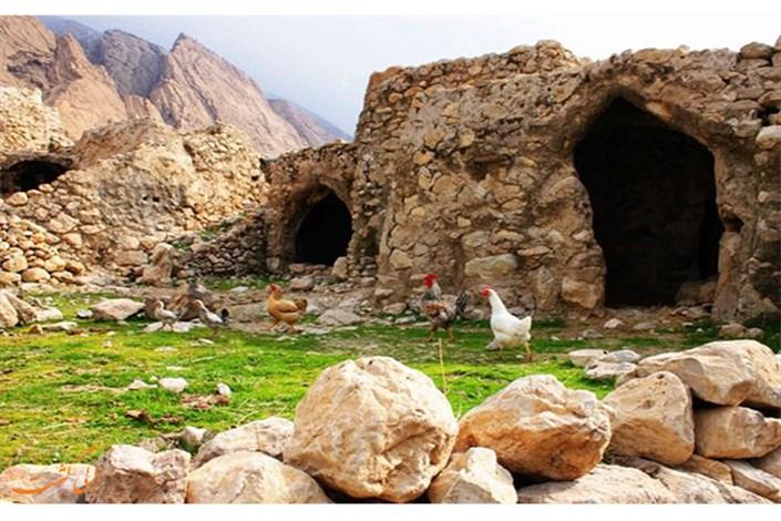 روستای تاریخی و گردشگری لیوس دزفول
