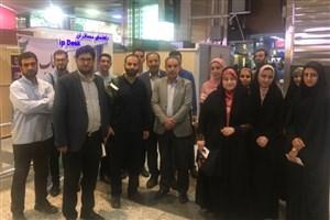 گروه جهادی منتظران ظهور با همت دانشگاه آزاد اسلامی راهی استان کرمان شدند