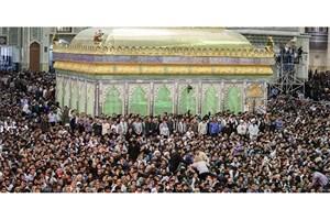 مراسم سالگرد ارتحال امام خمینی (ره) عصر امروز برگزار میشود