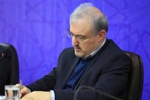 درخواست نمکی از وزیر دادگستری برای رسیدگی به وضعیت بهورز بازداشت شده
