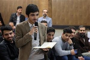 اجرای سند چشمانداز فرهنگی دانشگاه آزاد باید دانشجومحور باشد