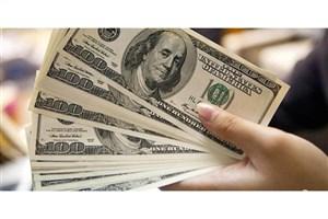 یک خارجی هنگام فروش ارزهای تقلبی دستگیر شد