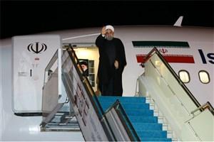 روحانی به تاجیکستان میرود