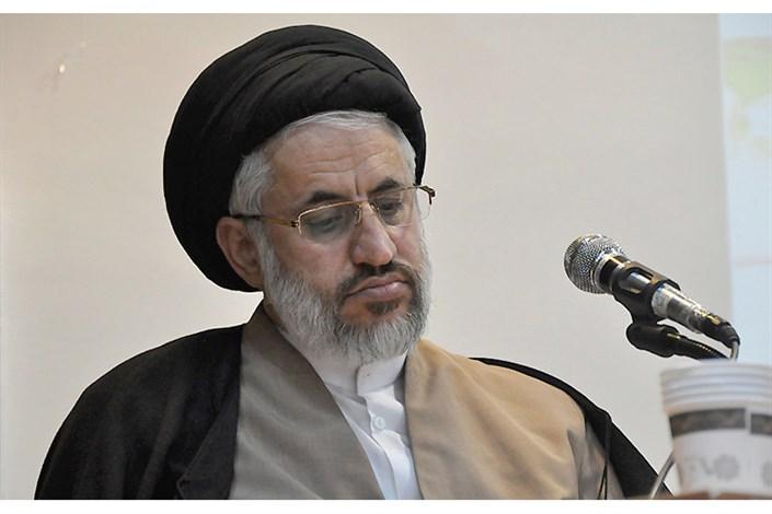 حجتالاسلام والمسلمین سید محمدباقر عبادی