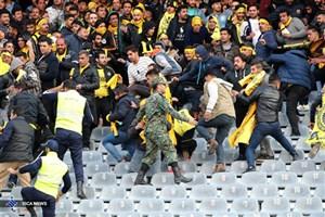 چالشهای اخلاقی ورزش در ایران/  واکاوی از  ناهنجاری  و جنگ  روی سکوها