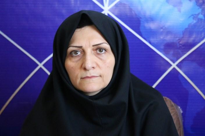 دانشجوی دانشگاه آزاد اسلامی اردبیل پژوهشگر برتر جشنوارهی پروفسور حسابی