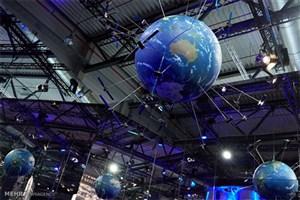 فضا جهان را متحد میکند/ شعار هفته جهانی فضا در سال ۱۳۹۸ اعلام شد