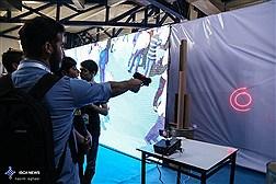 افتتاحیه  هشتمین نمایشگاه بین المللی نوآوری و فناوری