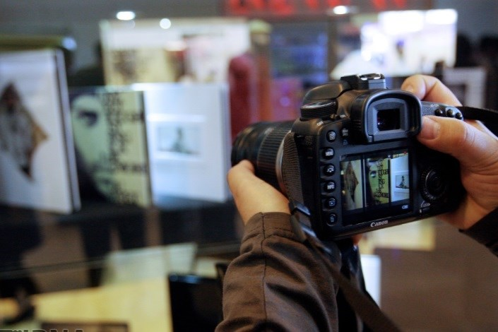 نمایشگاه بین المللی تخصصی دوربین های دیجیتال