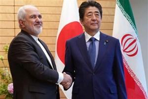 میانجیگری نخستوزیر ژاپن نتیجه نمیدهد/استفاده از دانشگاه برای بیتاثیرکردنتحریمها