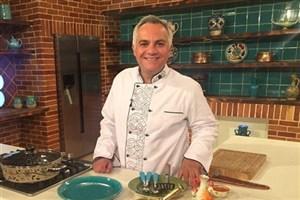 اظهارنظر آشپز مشهور در مورد جمله پرحاشیه آقای وزیر در مورد «پرخوری ایرانیان»