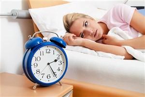 کشف راه حل جدید درمان بی خوابی
