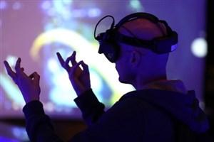 تحول در فضای آزمایشگاهی با فناوری واقعیت مختلط
