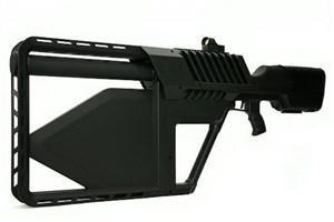 تولید اسلحه کنترل کننده پهپادها