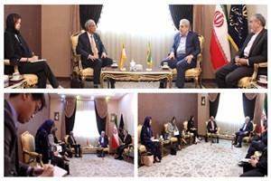 زمینه تعامل استارتاپها و دانشبنیانهای ایران و سنگاپور فراهم شد
