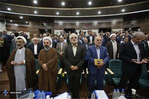 حاشیه نگاری ایسکانیوز از اولین روز اجلاس سالگرد تاسیس دانشگاه آزاد اسلامی