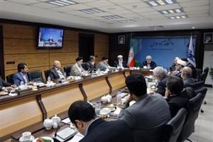 کمیسیونهای تخصصی دومین روز اجلاس روسای واحدهای دانشگاهی برگزار شد