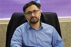 دهقانی فیروزآبادی: دانشگاه آزاد اسلامی با شعار حل مسئله میتواند در نقشه علمی کشور پیشتاز باشد